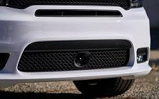 Обои автомобили Dodge Durango SRT - 2017