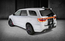 Обои автомобили Dodge Durango SRT Mopar Performance Parts - 2018