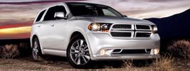 Dodge Durango R/T - 2012