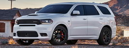Dodge Durango SRT - 2017