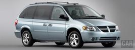 Dodge Grand Caravan - 2006