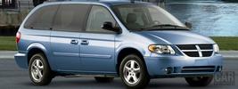 Dodge Grand Caravan - 2007