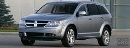 Dodge Journey - 2009