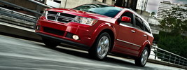 Dodge Journey LUX - 2011