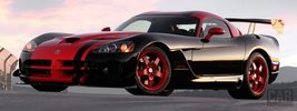 Dodge Viper SRT10 ACR 1:33 Edition - 2010