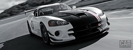 Dodge Viper SRT10 ACR-X - 2010