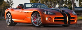 Dodge Viper SRT10 Roadster - 2010