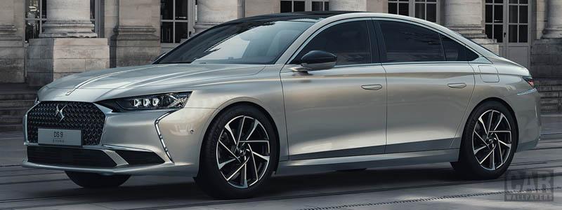Обои автомобили DS 9 E-Tense Opera - 2020 - Car wallpapers