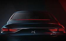 Обои автомобили DS 9 Performance Line - 2020