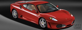 Wallpapers Ferrari F430 2004