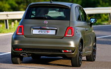 Cars wallpapers Fiat 500S - 2016