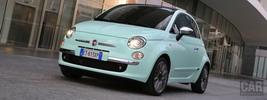 Fiat 500 Cult - 2014