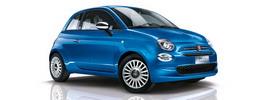 Fiat 500 Mirror - 2017