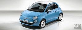 Fiat 500 Vintage '57 - 2015