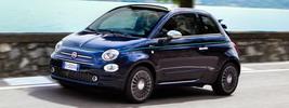 Fiat 500C Riva - 2016