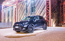 Cars wallpapers Fiat 500X S-Design - 2017