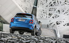 Обои автомобили Fiat 500X Urban - 2018