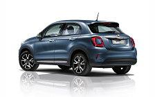 Обои автомобили Fiat 500X Mirror - 2019