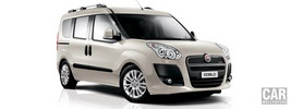 Fiat Doblo MyLife - 2010