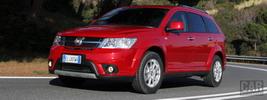 Fiat Freemont AWD - 2012
