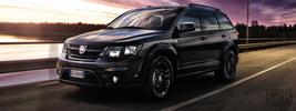 Fiat Freemont Black Code - 2014