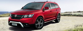 Fiat Freemont Cross - 2014
