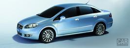 Fiat Linea 2006
