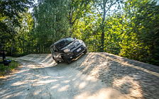 Обои автомобили Fiat Panda 4x4 - 2017