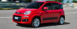 Fiat Panda - 2017