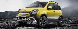 Fiat Panda Cross - 2014
