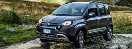 Fiat Panda Cross - 2017