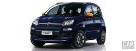 Fiat Panda K-Way - 2015