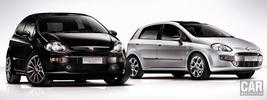 Fiat Punto Evo - 2009
