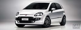 Fiat Punto MyLife - 2010