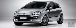 Fiat Punto MyLife - 2011