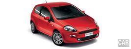 Fiat Punto Street - 2013