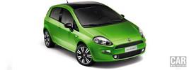 Fiat Punto TwinAir 5door - 2012
