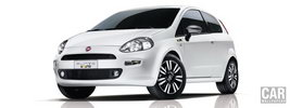 Fiat Punto Young - 2014