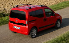 Cars wallpapers Fiat Qubo - 2010