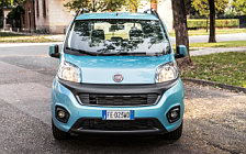 Cars wallpapers Fiat Qubo - 2016