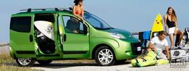 Fiat Qubo - 2008