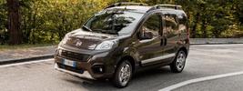 Fiat Qubo Trekking - 2016