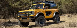 Ford Bronco 2-Door - 2020