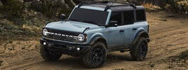 Ford Bronco 4-Door Badlands - 2020