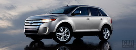 Ford Edge Limited - 2011