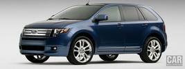 Ford Edge Sport - 2009