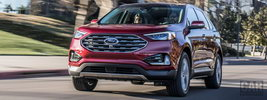 Ford Edge Titanium - 2018