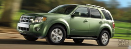 Ford Escape - 2009