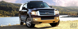 Ford Expedition - 2008