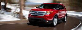 Ford Explorer - 2011